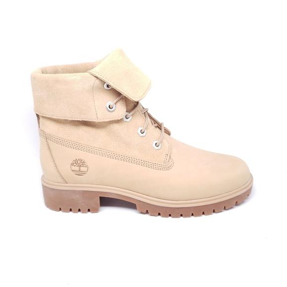 Timberland Jayne Women's Roll Top Boots